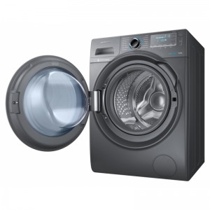 SAMSUNG FRONT LOADING 7 kg - SILVER [WW70J4260]