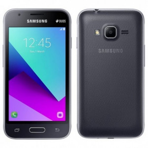 Samsung Galaxy J1 Mini SM-J106 (Black)