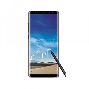 Samsung Galaxy Note8 64 GB (Midnight Black)