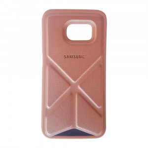 SAMSUNG S6 EDGE BACK CASE WITHSTAND