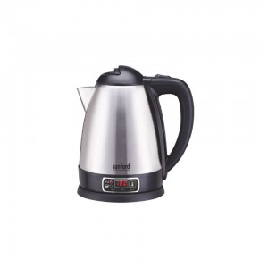 SANFORD ELECTRIC KETTLE 1.8 LITRE SF3330EK-1.8L STAINLESS STEEL