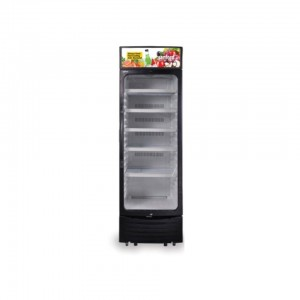 SANFORD SF1731UPS 350L UPRIGHT CHILLER
