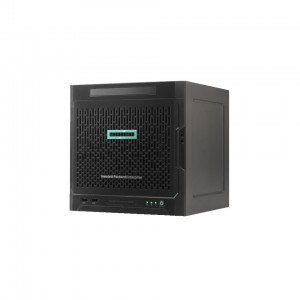 HPE 873830-421 ProLiant MicroServer Gen10 Entry