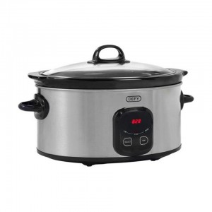 Defy Slow Cooker SC 6004 S