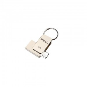 REAL USB FLASH DRIVE 16GB - SFD276