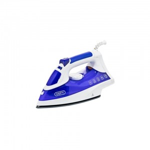 Defy Steam Iron SI 2302 WA