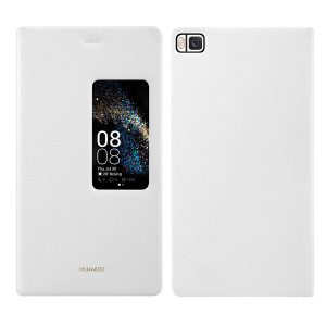 Huawei P8 Original View Cover