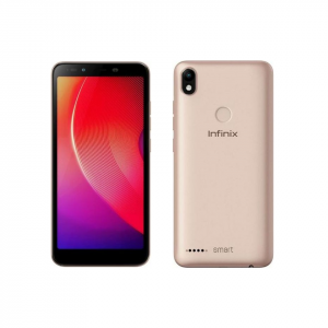 INFINIX SMART 2 HD 16 GB/ 1 GB GOLD(4G LTE)