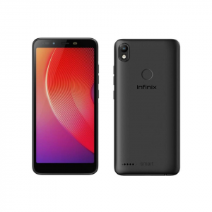 INFINIX SMART 2 16 GB/ 1 GB BLACK( 4G LTE)