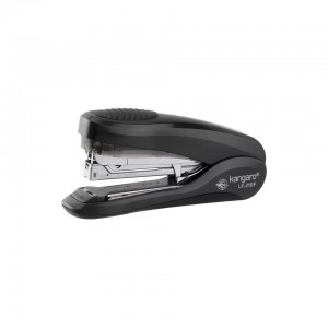 Single Mini Black Plastic Stapler ST3051B
