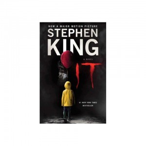Novel Stephen King
