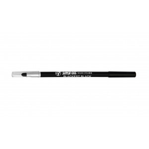 W7 Super Gel Deluxe Pencil (Black)