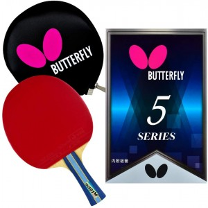 Table Tennis Racquet Butterfly