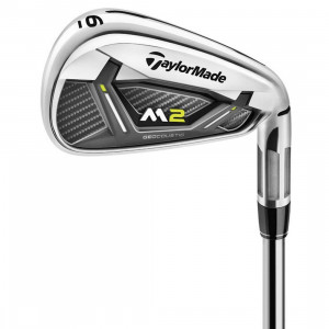TaylorMade M2 Iron 4-SW Steel