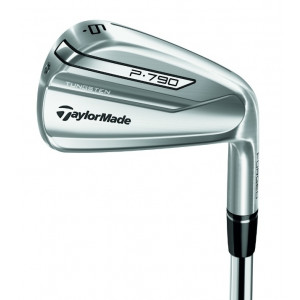 TaylorMade P790 Steel Irons 3-PW