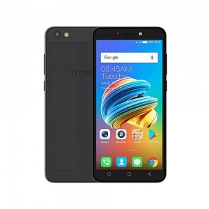 Tecno F3 16+1 POP 1 PRO 1 GB(Black)