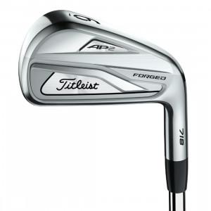 Titleist 718 AP2 Irons 4-PW Steel