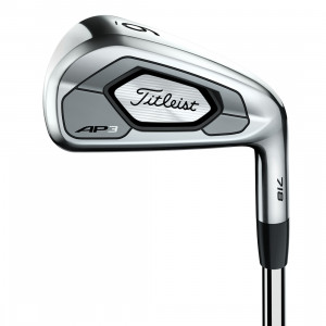 Titleist 718 AP3 Irons 4-PW