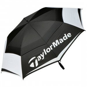 TaylorMade Tour Double Canopy Umbrella