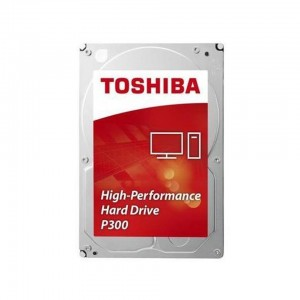 TOSHIBA HDKPC09AKA01 2TB 7200RPM SATA 6.0 Gbps 3.5 64MB Cache P300 Hard Drive
