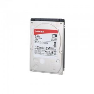 Toshiba L200 1TB Hard Drive 2.5 Inch SATA 54RPM - HDWJ110EZSTA