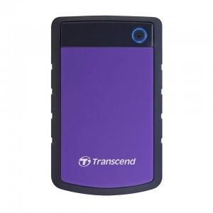 "Transcend 4TB STOREJET 2.5"" H3P PORTABLE HDD TS4TSJ25H3P"