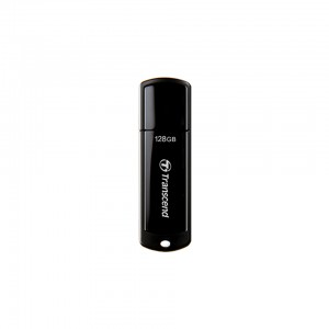 Transcend JetFlash 700 USB Flash Drive (TS128GJF700)