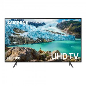 Samsung UA55RU7100 55 Inch Smart 4K UHD LED TV