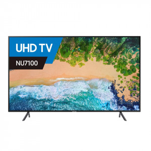 "Samsung UA75NU7100 75"" Smart 4K Ultra HD LED TV"