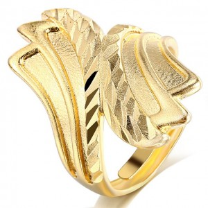 Animal Wings Ring