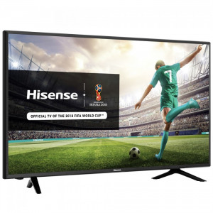 "Hisense LEDN50N3000UW 50"" Full UHD Smart Led TV"