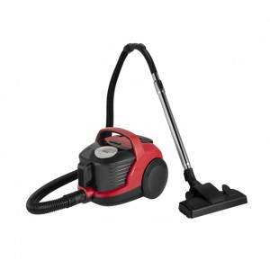 Defy BAGLESS VC RED H12 VC32801R