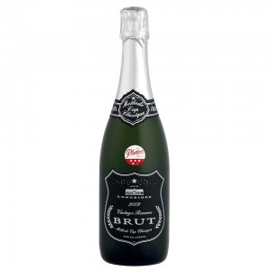 Longridge MCC Brut Reserve Wine 2009