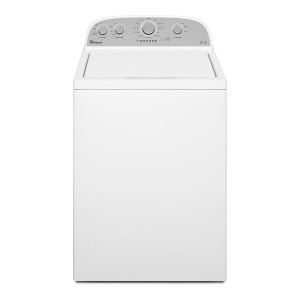 Whirlpool 10.5Kg 3LWTW4815FW Heavy duty washer and dryer- White