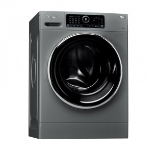 Whirlpool freestanding front loading washing machine: 12kg - FSCR 12442