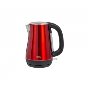 DEFY Metallic Red Kettle WK 828 R