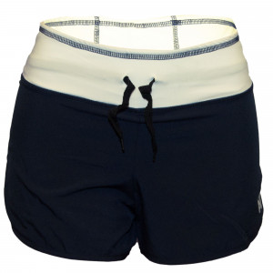 Women's Active Shorts (White)