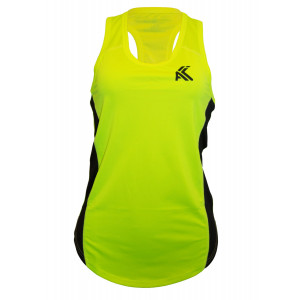 Women's Tech Vest (Green)