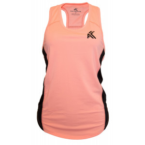 Women's Tech Vest ( Pale Pink)