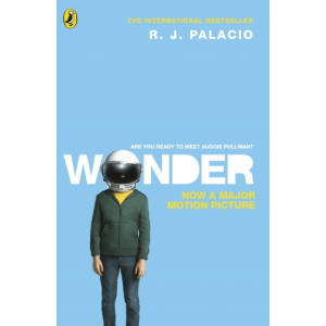 Wonder Film Tie-in