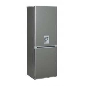 KIC Bottom Freezer Fridge 344L with Water Dispenser (KBF638MEWATER)