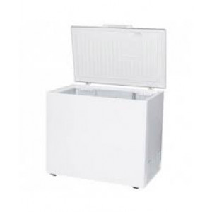 KIC Chest Freezer KCG570 white