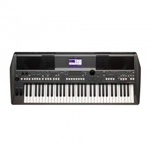 YAMAHA Digital and Arranger Workstations PSR-S670