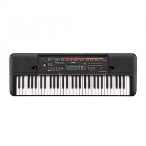 YAMAHA Portable Keyboard PSR-E263 61 KEYS