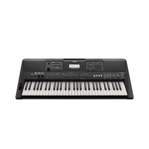 YAMAHA Portable Keyboard PSR-E463 61 KEYS