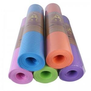 Yoga Mat Spark