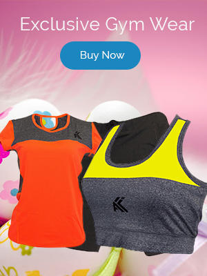 Sports & Gym Wear