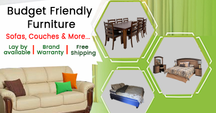 Buy Furniture Online Zambia