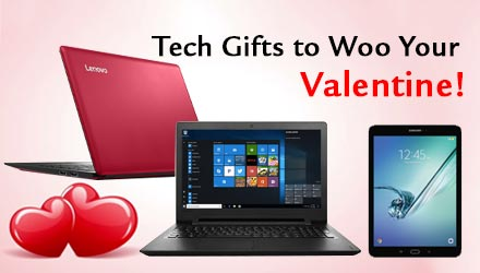 Tech Gifts For Him