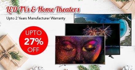 Home Appliances Sale